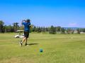 Madeline Island Golf Course