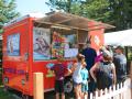 Rock house Food Truck